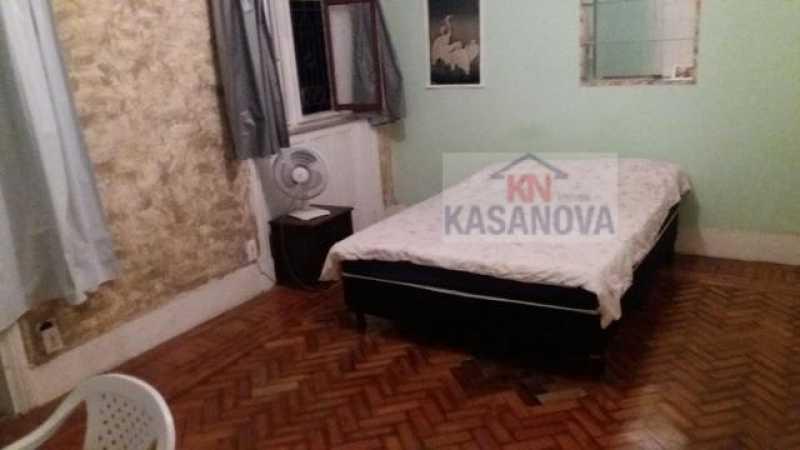 15 - Casa 15 quartos à venda Santa Teresa, Rio de Janeiro - R$ 3.000.000 - KFCA150001 - 16
