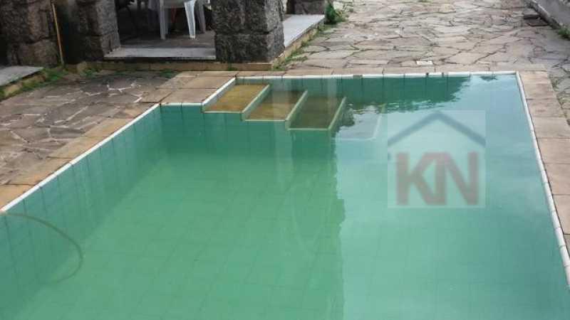 09 - Casa 15 quartos à venda Santa Teresa, Rio de Janeiro - R$ 3.000.000 - KFCA150001 - 10