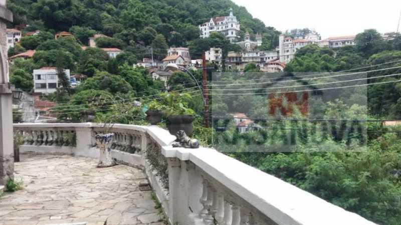 07 - Casa 15 quartos à venda Santa Teresa, Rio de Janeiro - R$ 3.000.000 - KFCA150001 - 8