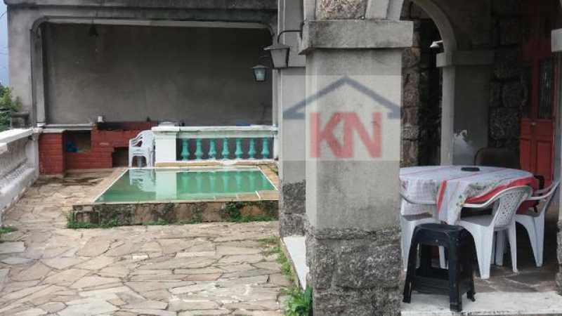 10 - Casa 15 quartos à venda Santa Teresa, Rio de Janeiro - R$ 3.000.000 - KFCA150001 - 11