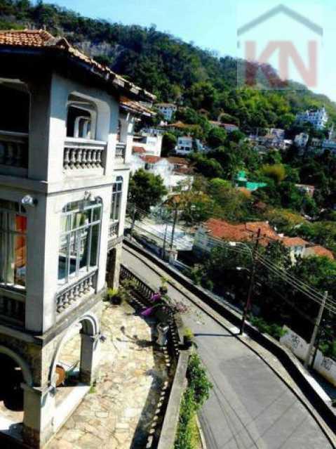 01 - Casa 15 quartos à venda Santa Teresa, Rio de Janeiro - R$ 3.000.000 - KFCA150001 - 1