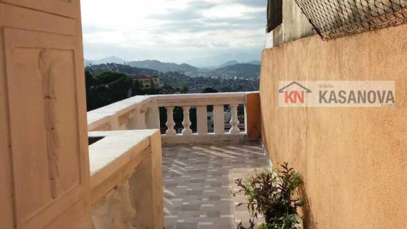 06 - Casa 15 quartos à venda Santa Teresa, Rio de Janeiro - R$ 3.000.000 - KFCA150001 - 7