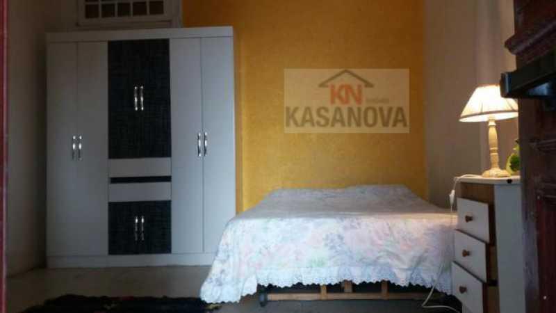 17 - Casa 15 quartos à venda Santa Teresa, Rio de Janeiro - R$ 3.000.000 - KFCA150001 - 18