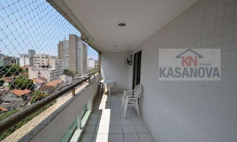 05 - Cobertura 3 quartos à venda Botafogo, Rio de Janeiro - R$ 2.900.000 - KFCO30012 - 6