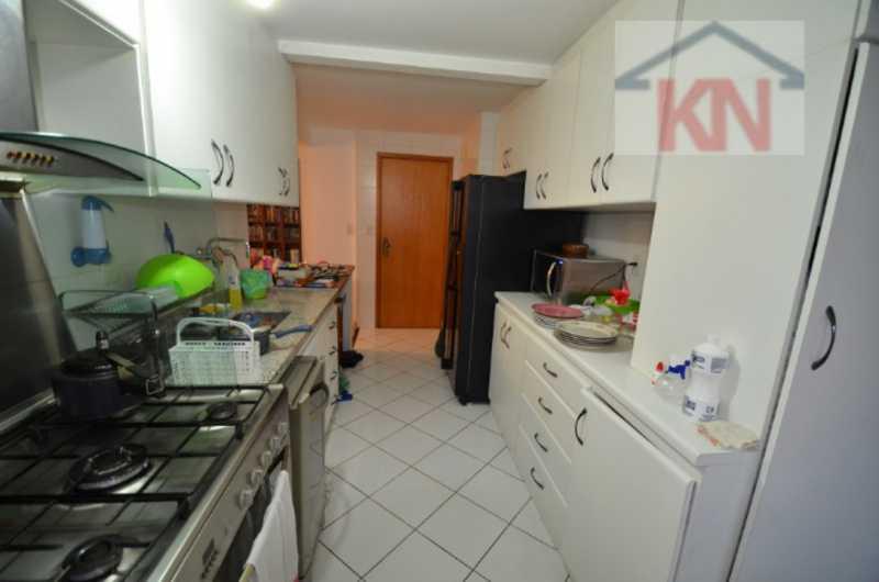 Photo_1573492210164 - Cobertura 3 quartos à venda Botafogo, Rio de Janeiro - R$ 2.900.000 - KFCO30012 - 14