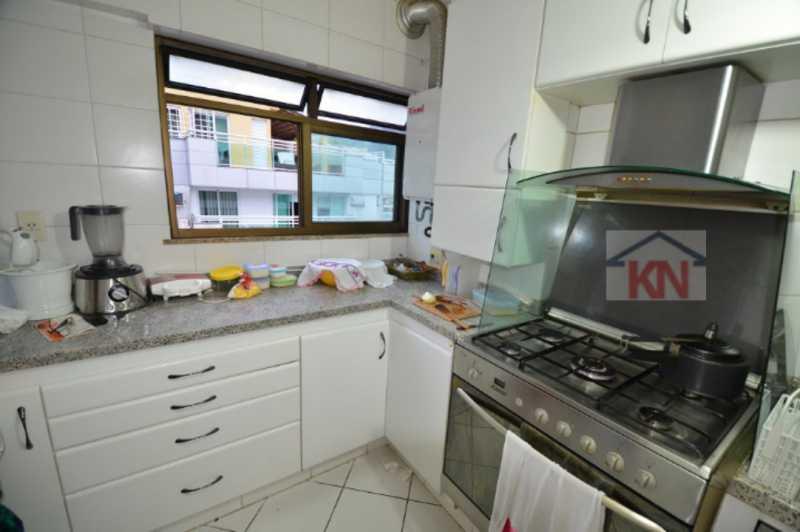 Photo_1573492210553 - Cobertura 3 quartos à venda Botafogo, Rio de Janeiro - R$ 2.900.000 - KFCO30012 - 15
