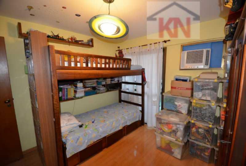Photo_1573492211763 - Cobertura 3 quartos à venda Botafogo, Rio de Janeiro - R$ 2.900.000 - KFCO30012 - 18