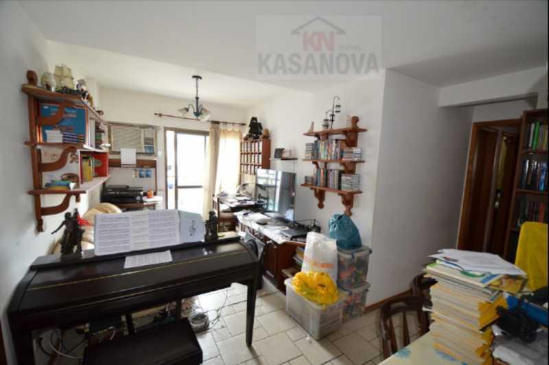 Photo_1573492303410 - Cobertura 3 quartos à venda Botafogo, Rio de Janeiro - R$ 2.900.000 - KFCO30012 - 19