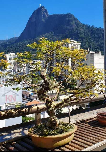 02 - Cobertura 3 quartos à venda Botafogo, Rio de Janeiro - R$ 2.900.000 - KFCO30012 - 3