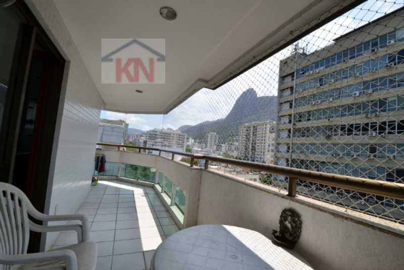 Photo_1573492367773 - Cobertura 3 quartos à venda Botafogo, Rio de Janeiro - R$ 2.900.000 - KFCO30012 - 22