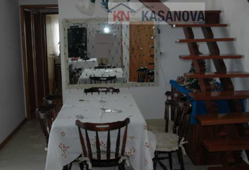 Photo_1573492447878 - Cobertura 3 quartos à venda Botafogo, Rio de Janeiro - R$ 2.900.000 - KFCO30012 - 25