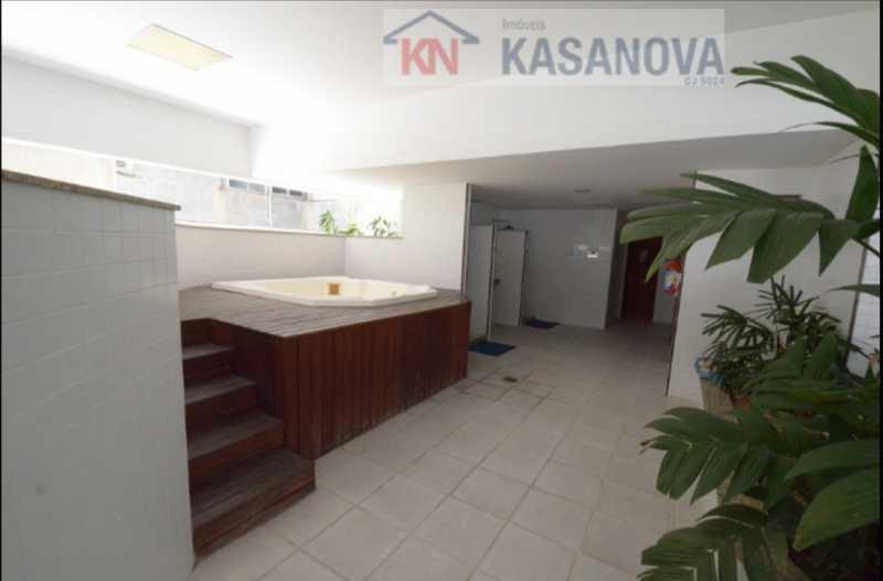 Photo_1573492447989 - Cobertura 3 quartos à venda Botafogo, Rio de Janeiro - R$ 2.900.000 - KFCO30012 - 27