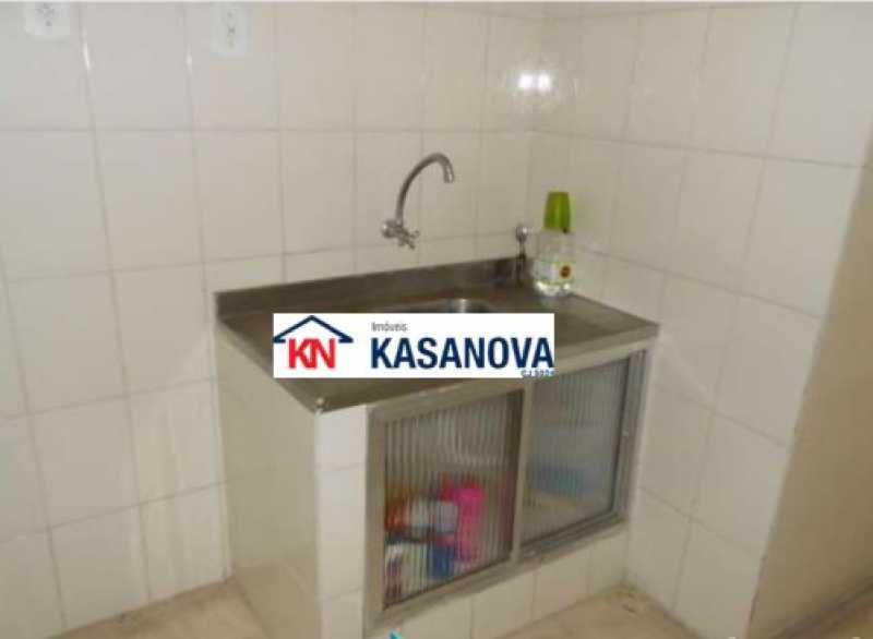 10 - Apartamento 2 quartos à venda Flamengo, Rio de Janeiro - R$ 780.000 - KFAP20246 - 11