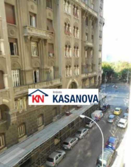 05 - Apartamento 2 quartos à venda Flamengo, Rio de Janeiro - R$ 780.000 - KFAP20246 - 6