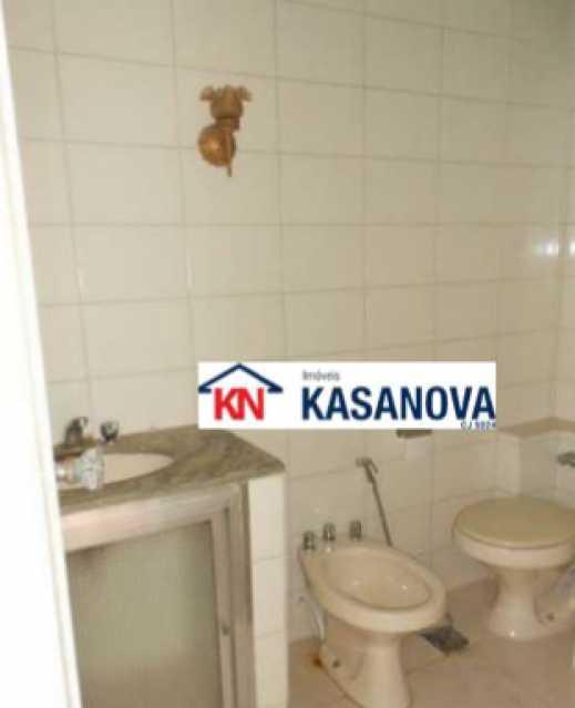 08 - Apartamento 2 quartos à venda Flamengo, Rio de Janeiro - R$ 780.000 - KFAP20246 - 9
