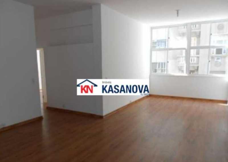 01 - Apartamento 2 quartos à venda Flamengo, Rio de Janeiro - R$ 780.000 - KFAP20246 - 1