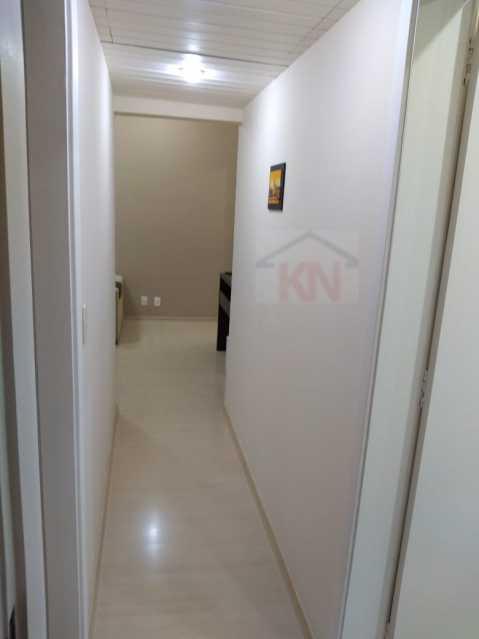 Photo_1572364232966 - Apartamento 2 quartos à venda Laranjeiras, Rio de Janeiro - R$ 700.000 - KFAP20247 - 7