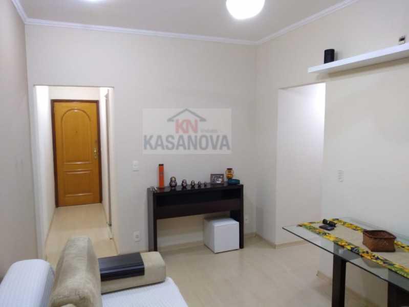 Photo_1572364306355 - Apartamento 2 quartos à venda Laranjeiras, Rio de Janeiro - R$ 700.000 - KFAP20247 - 6