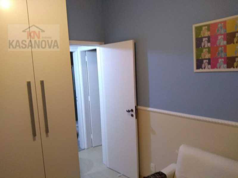 Photo_1572364335125 - Apartamento 2 quartos à venda Laranjeiras, Rio de Janeiro - R$ 700.000 - KFAP20247 - 10