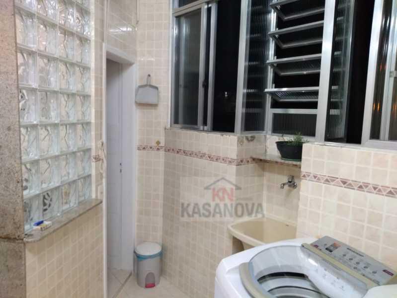Photo_1572364335634 - Apartamento 2 quartos à venda Laranjeiras, Rio de Janeiro - R$ 700.000 - KFAP20247 - 13