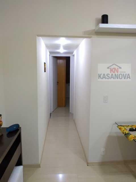Photo_1572364502364 - Apartamento 2 quartos à venda Laranjeiras, Rio de Janeiro - R$ 700.000 - KFAP20247 - 3