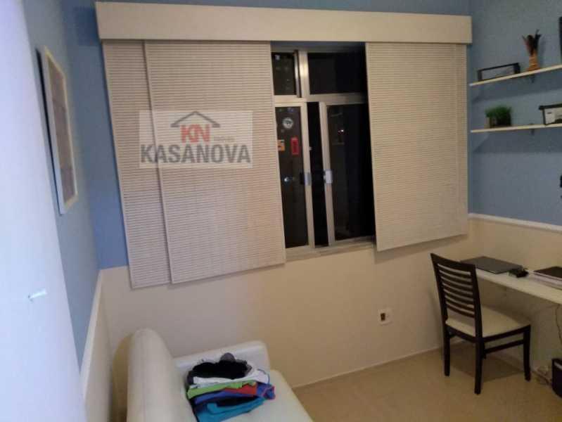 Photo_1572364502486 - Apartamento 2 quartos à venda Laranjeiras, Rio de Janeiro - R$ 700.000 - KFAP20247 - 11