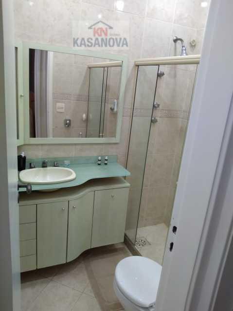 Photo_1572364502615 - Apartamento 2 quartos à venda Laranjeiras, Rio de Janeiro - R$ 700.000 - KFAP20247 - 14
