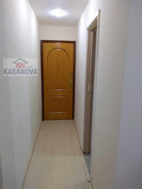 Photo_1572364502751 - Apartamento 2 quartos à venda Laranjeiras, Rio de Janeiro - R$ 700.000 - KFAP20247 - 15