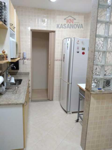 Photo_1572364502863 - Apartamento 2 quartos à venda Laranjeiras, Rio de Janeiro - R$ 700.000 - KFAP20247 - 16