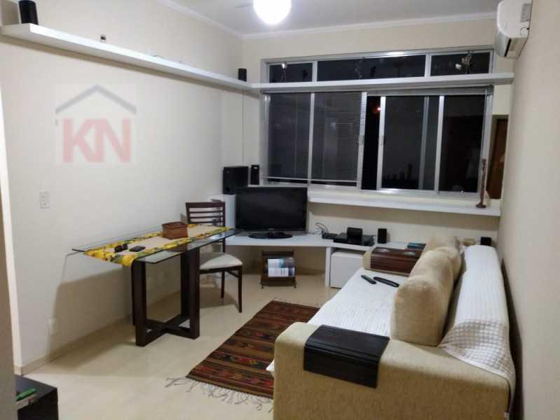 Photo_1572364600235 - Apartamento 2 quartos à venda Laranjeiras, Rio de Janeiro - R$ 700.000 - KFAP20247 - 4