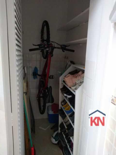 Photo_1572364600627 - Apartamento 2 quartos à venda Laranjeiras, Rio de Janeiro - R$ 700.000 - KFAP20247 - 18
