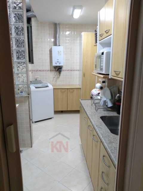 Photo_1572364601491 - Apartamento 2 quartos à venda Laranjeiras, Rio de Janeiro - R$ 700.000 - KFAP20247 - 19
