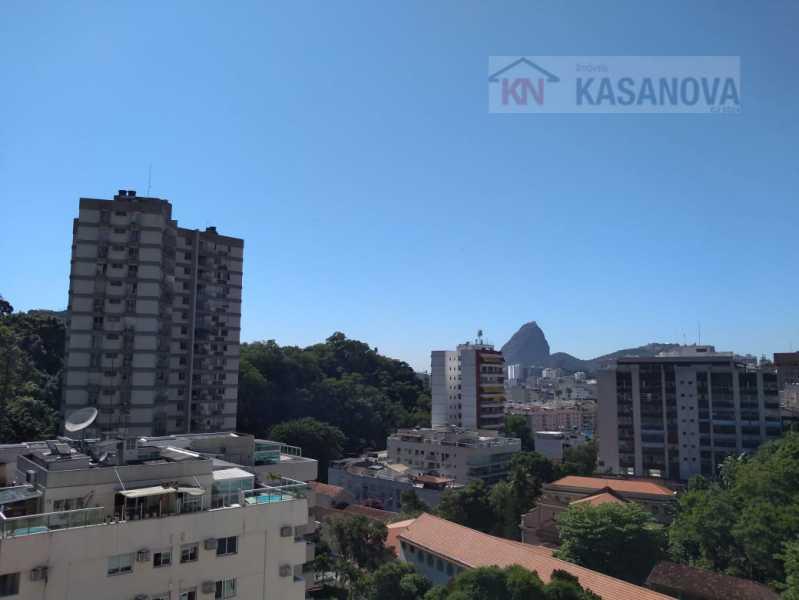 Photo_1572364679037 - Apartamento 2 quartos à venda Laranjeiras, Rio de Janeiro - R$ 700.000 - KFAP20247 - 1