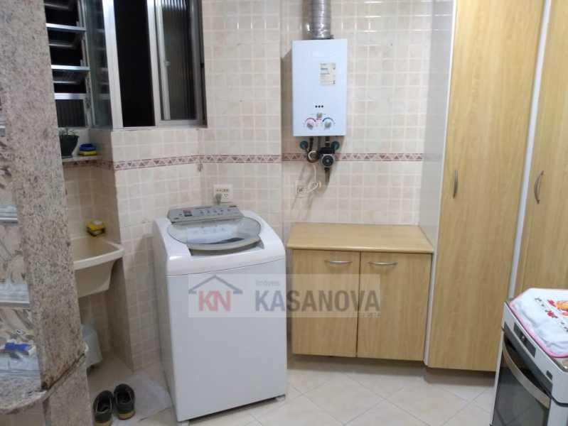 Photo_1572364679157 - Apartamento 2 quartos à venda Laranjeiras, Rio de Janeiro - R$ 700.000 - KFAP20247 - 21