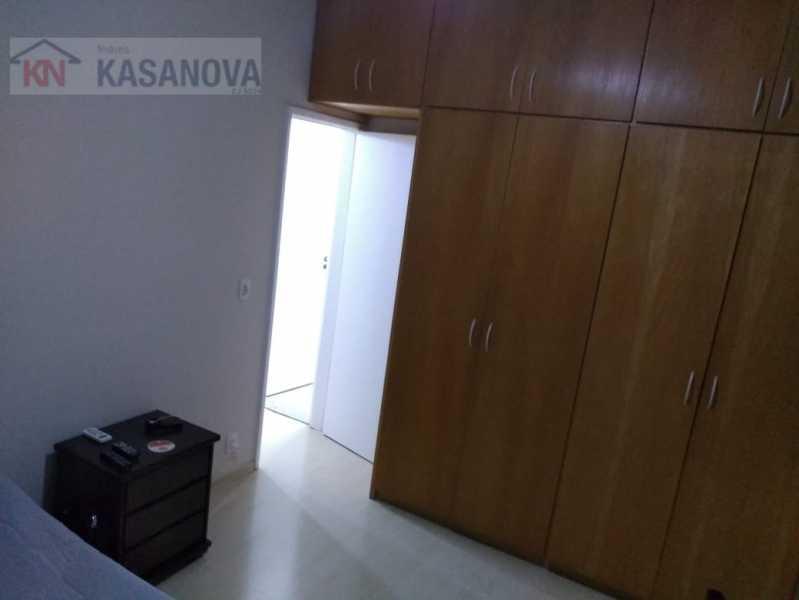 Photo_1572364679292 - Apartamento 2 quartos à venda Laranjeiras, Rio de Janeiro - R$ 700.000 - KFAP20247 - 22