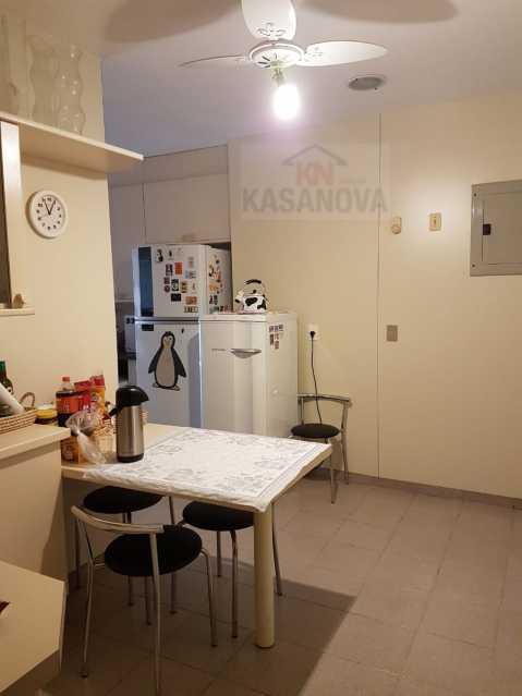 Photo_1572441646236 - Apartamento 4 quartos à venda Barra da Tijuca, Rio de Janeiro - R$ 2.100.000 - KFAP40044 - 16