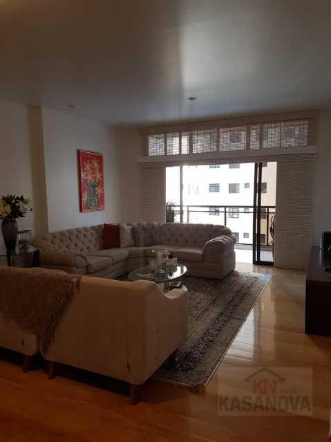 Photo_1572441646396 - Apartamento 4 quartos à venda Barra da Tijuca, Rio de Janeiro - R$ 2.100.000 - KFAP40044 - 5