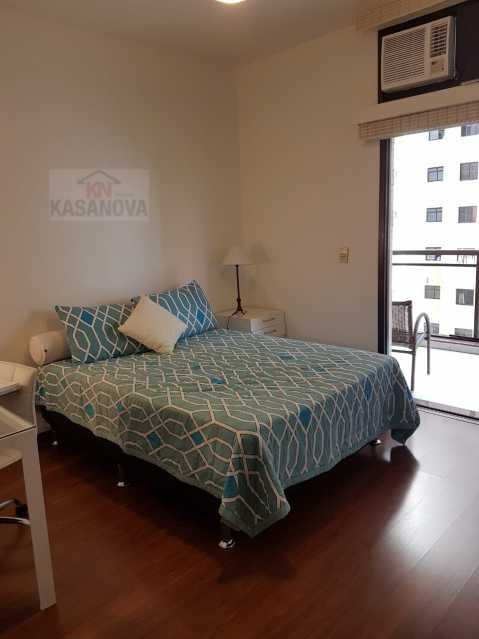Photo_1572441815284 - Apartamento 4 quartos à venda Barra da Tijuca, Rio de Janeiro - R$ 2.100.000 - KFAP40044 - 10