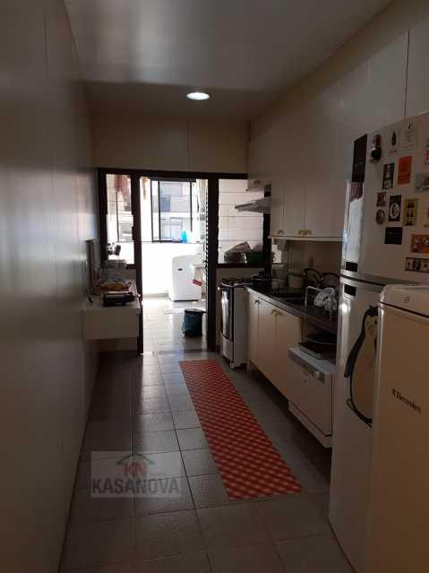 Photo_1572441815440 - Apartamento 4 quartos à venda Barra da Tijuca, Rio de Janeiro - R$ 2.100.000 - KFAP40044 - 15