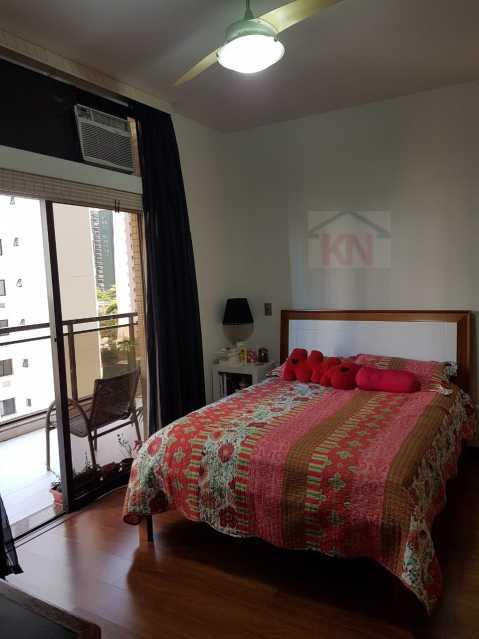 Photo_1572441934296 - Apartamento 4 quartos à venda Barra da Tijuca, Rio de Janeiro - R$ 2.100.000 - KFAP40044 - 11