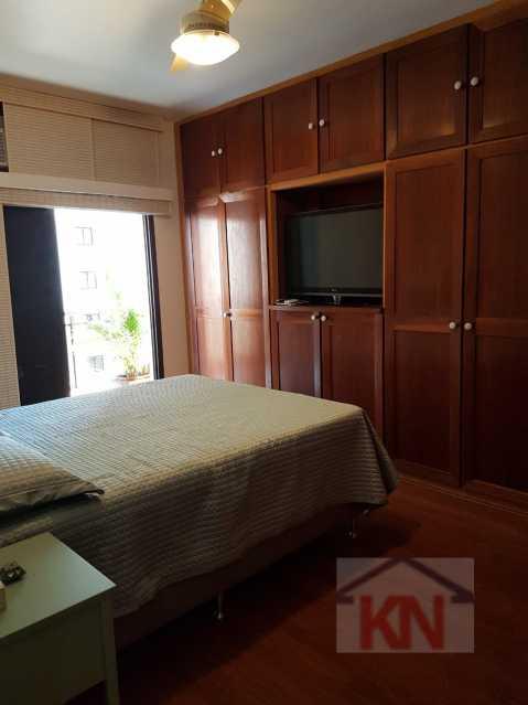 Photo_1572441934467 - Apartamento 4 quartos à venda Barra da Tijuca, Rio de Janeiro - R$ 2.100.000 - KFAP40044 - 13