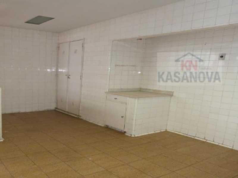 16 - Apartamento 4 quartos para alugar Flamengo, Rio de Janeiro - R$ 6.000 - KFAP40045 - 16