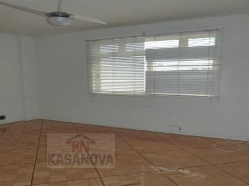 04 - Apartamento 4 quartos para alugar Flamengo, Rio de Janeiro - R$ 6.000 - KFAP40045 - 5