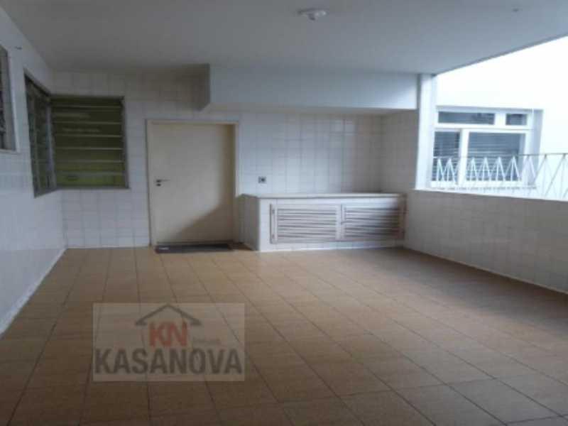 18 - Apartamento 4 quartos para alugar Flamengo, Rio de Janeiro - R$ 6.000 - KFAP40045 - 18