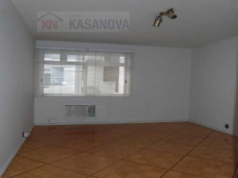 12 - Apartamento 4 quartos para alugar Flamengo, Rio de Janeiro - R$ 6.000 - KFAP40045 - 12