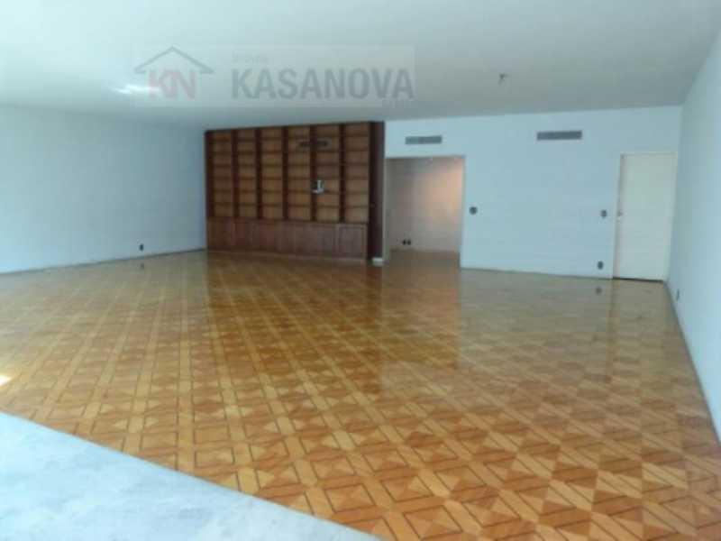 03 - Apartamento 4 quartos para alugar Flamengo, Rio de Janeiro - R$ 6.000 - KFAP40045 - 4