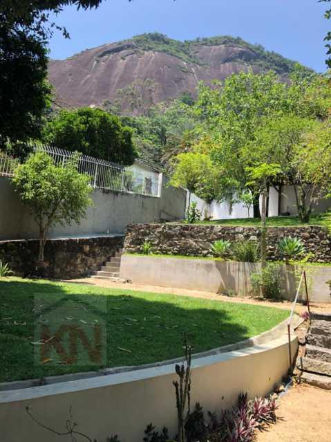 03 - Casa 4 quartos à venda Cosme Velho, Rio de Janeiro - R$ 2.800.000 - KFCA40011 - 4