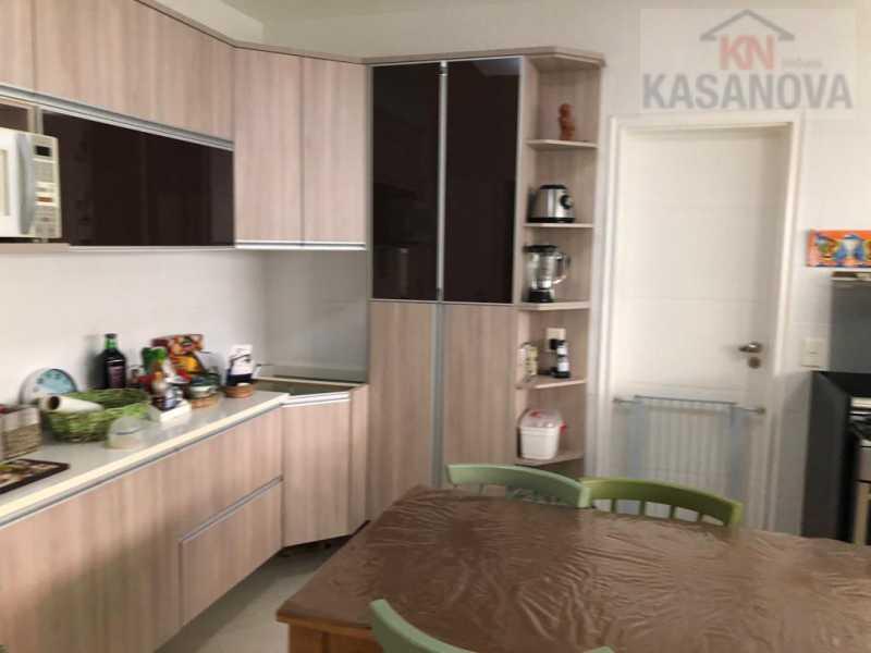 10 - Casa 4 quartos à venda Cosme Velho, Rio de Janeiro - R$ 2.800.000 - KFCA40011 - 11