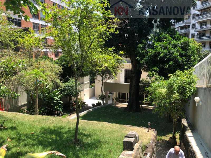 02 - Casa 4 quartos à venda Cosme Velho, Rio de Janeiro - R$ 2.800.000 - KFCA40011 - 3