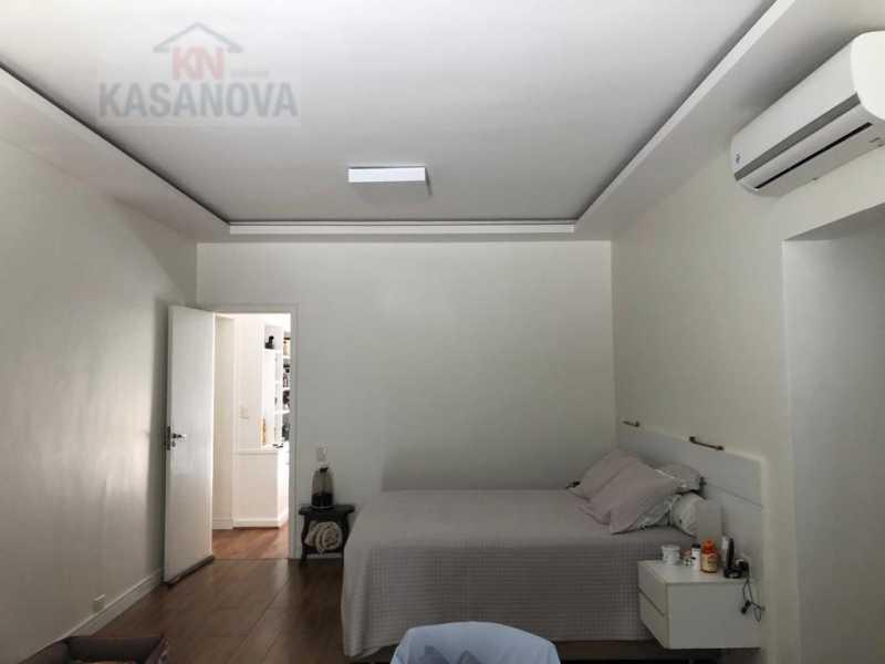 24 - Casa 4 quartos à venda Cosme Velho, Rio de Janeiro - R$ 2.800.000 - KFCA40011 - 25